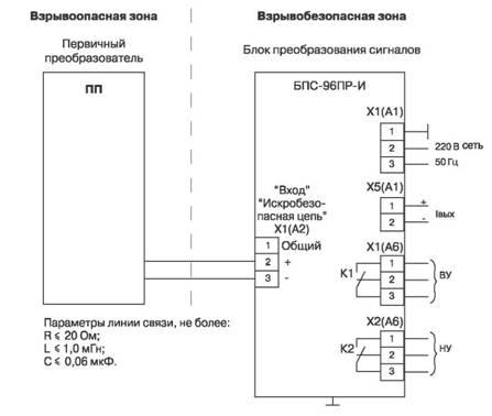 метран-650 руководство по эксплуатации - фото 6